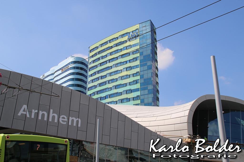 Arnhem blijft inzetten op klimaat & energie, werk en goede zorg