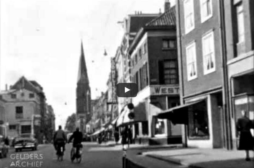 Steenstraat 1957