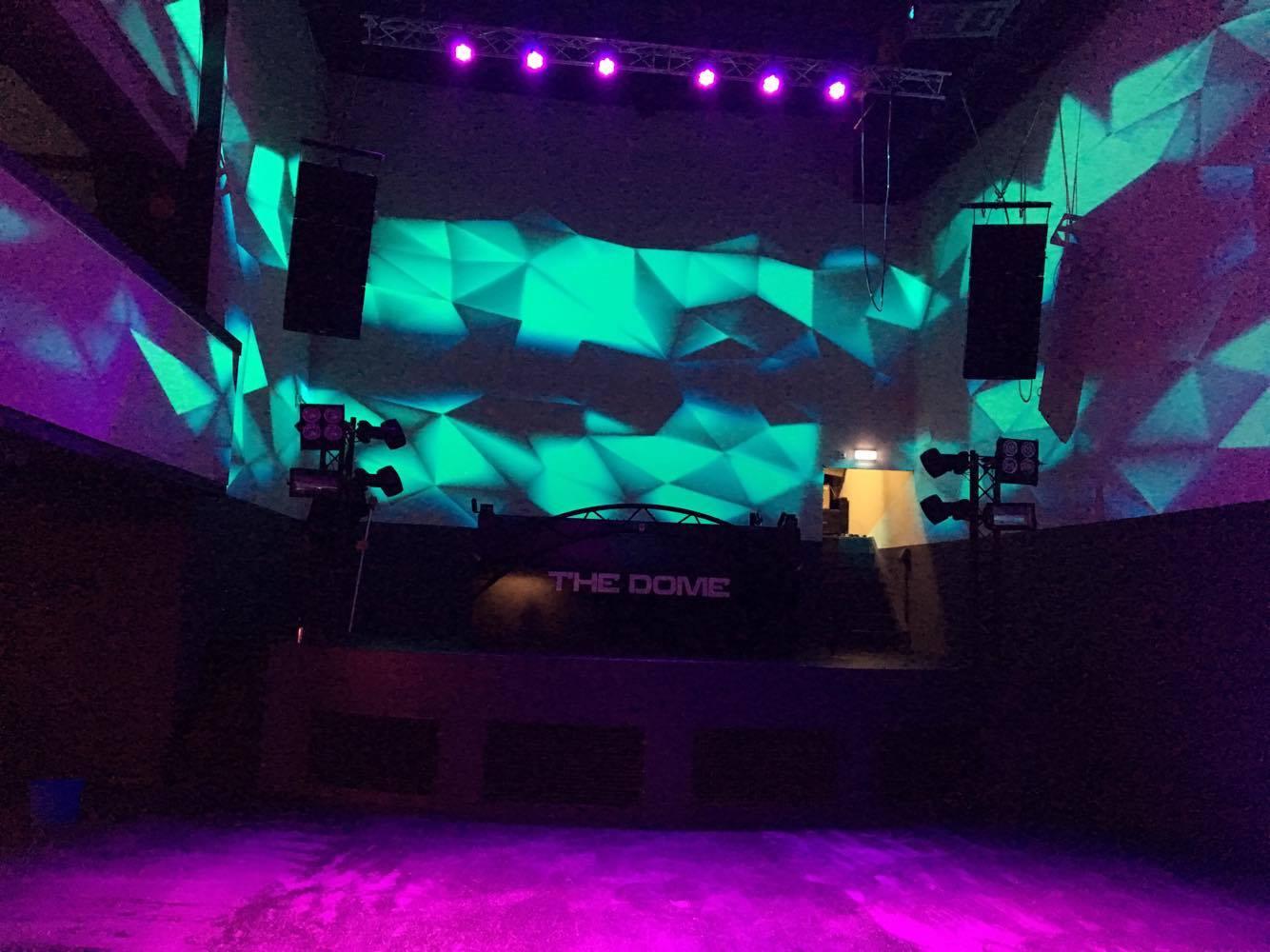 """Nieuw evenementencentrum """"The Dome Event Centre"""" opent haar deuren in Arnhem"""