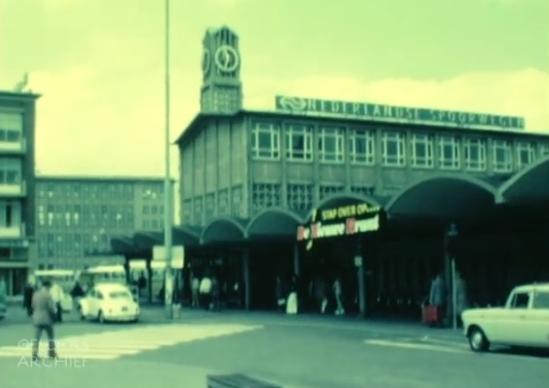 Arnhem 1970/1971