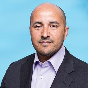 Reactie van burgemeester Ahmed Marcouch op Troonrede en miljoenennota.