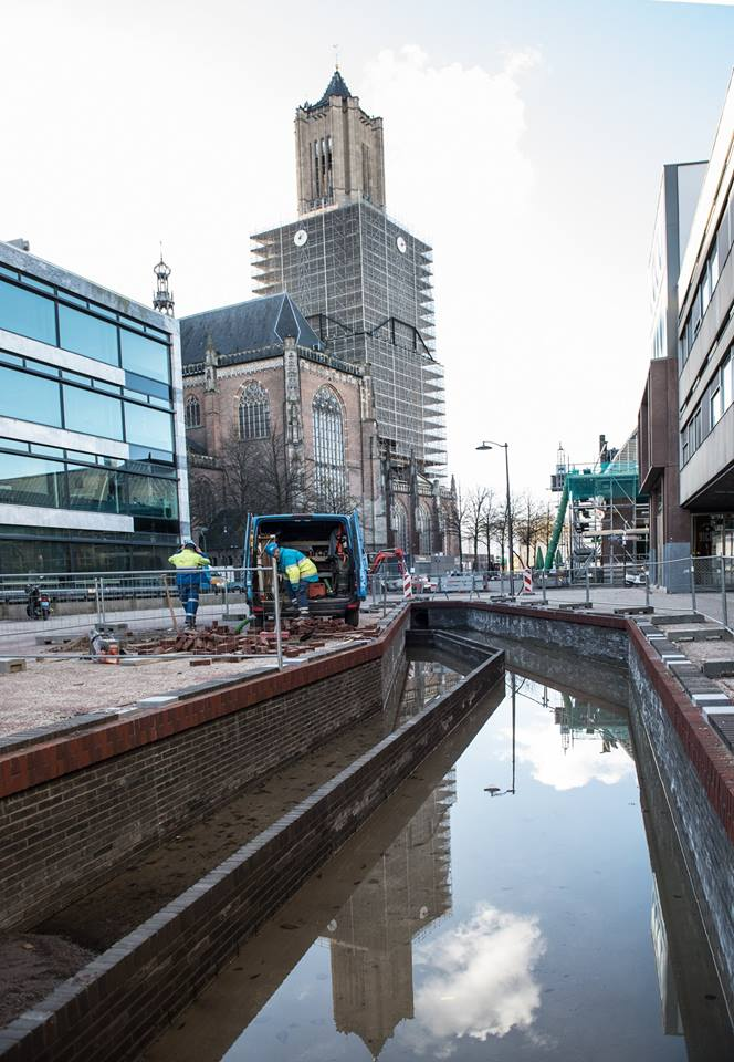 Arnhemse Sint Jansbeek gaat stromen: openingsfeest op 8 december