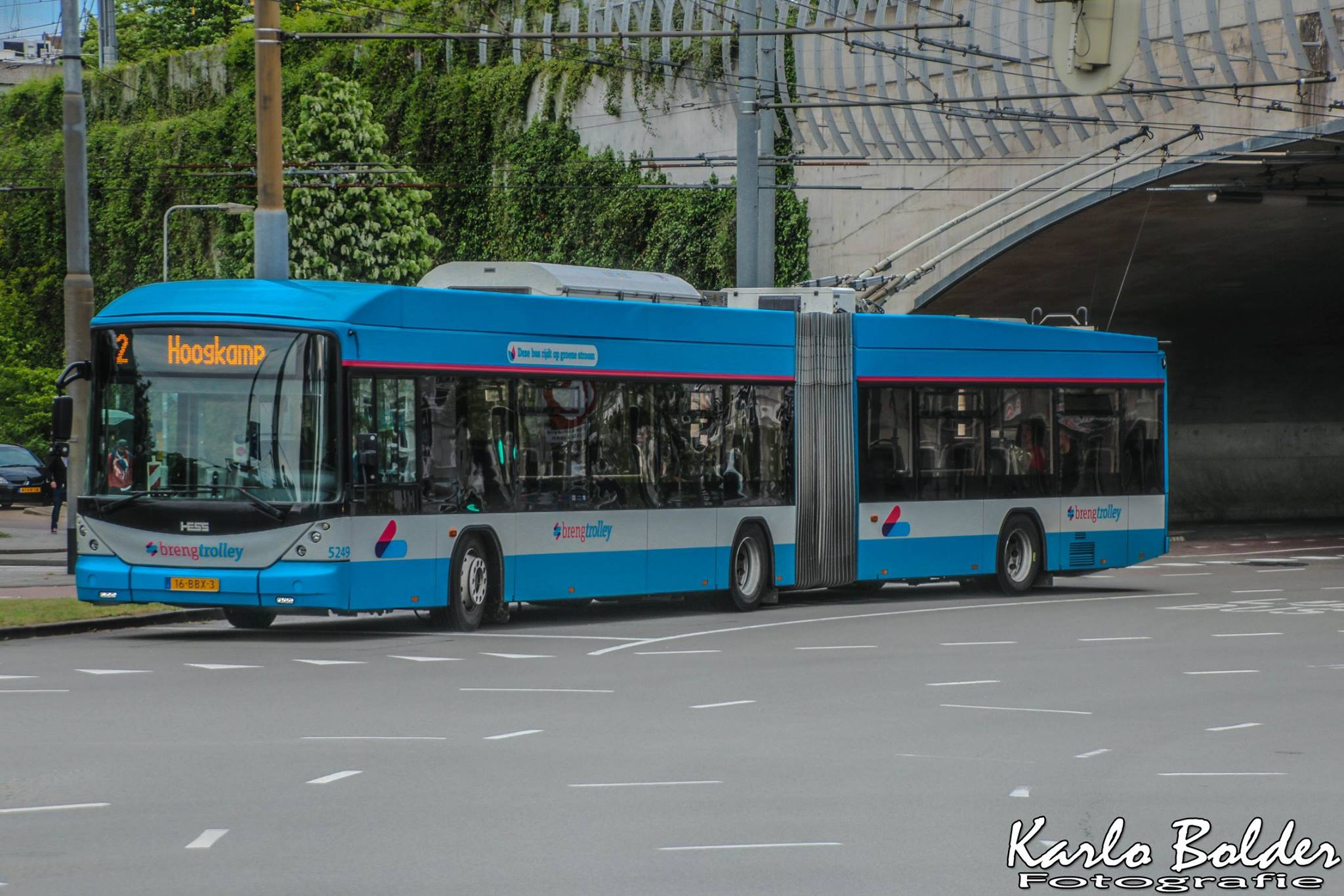 Donderdag 4 januari geen bus- en treinvervoer