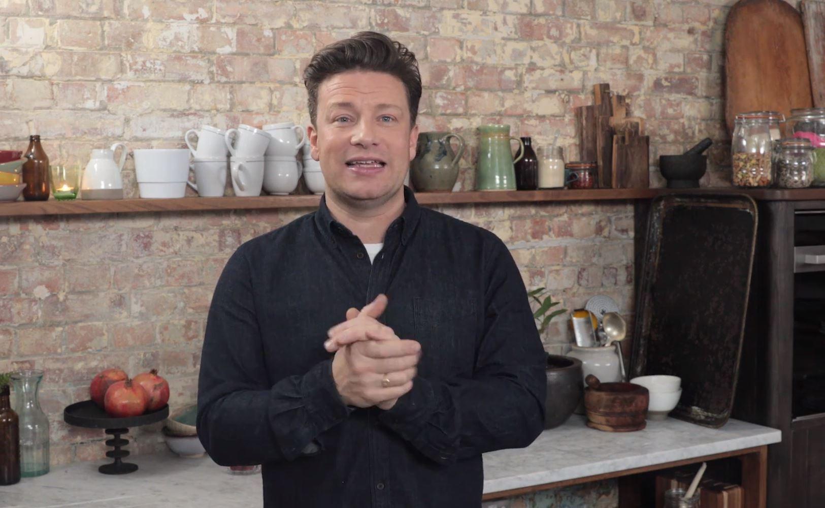Jamie Oliver opent Pizzeria in de Koningstraat in Arnhem