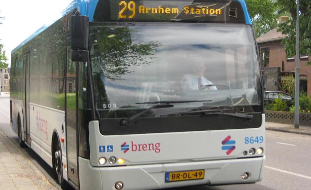 Opnieuw stakingen in het openbaar vervoer op dinsdag 8 mei