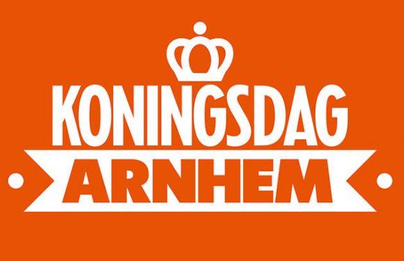 Koningsdag 2018 Arnhem