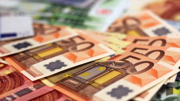 Minder schulden door Vroeg Eropaf
