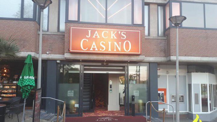 Overval op casino in Arnhem-Zuid