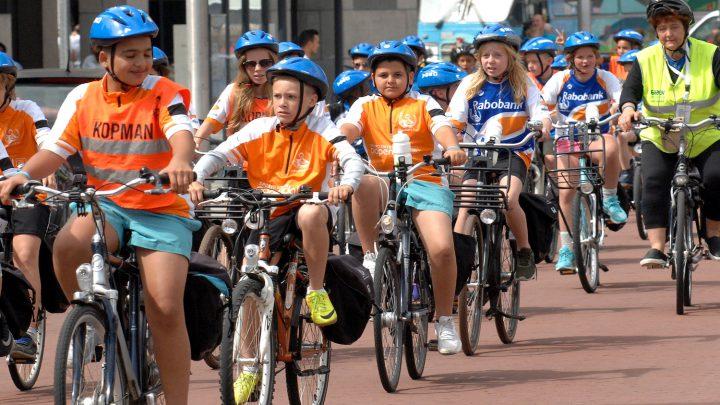 Ome Joop's Tour schrapt etappe Harderwijk – Barneveld vanwege de hitte