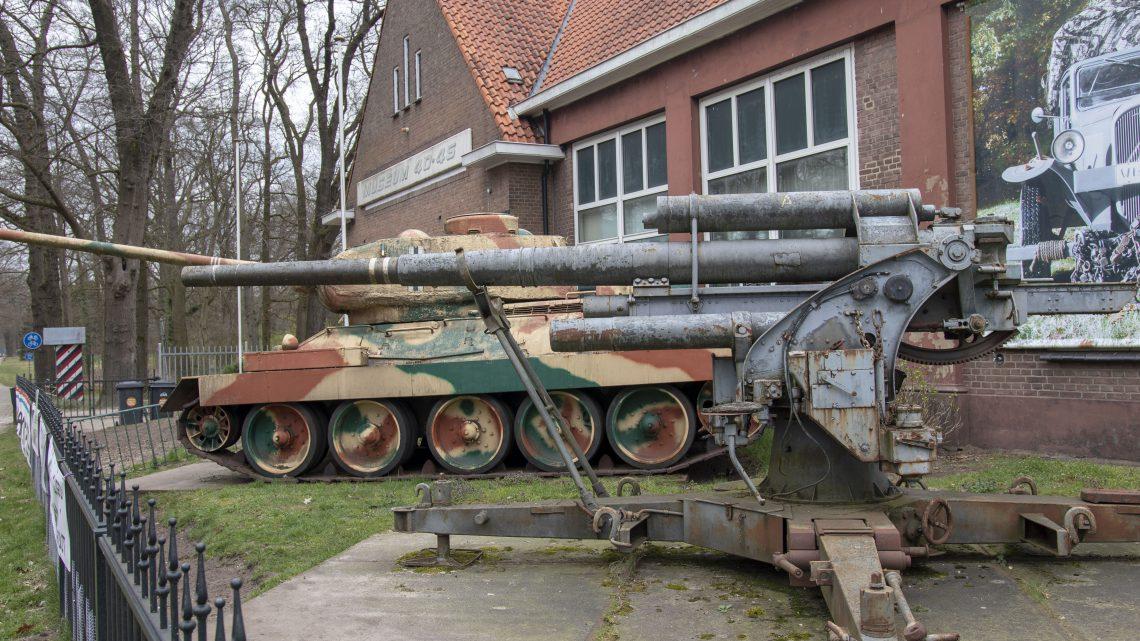 Arnhems Oorlogsmuseum streeft naar volledig beeld WO II