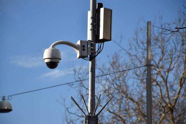 Mobiel cameratoezicht straks ook mogelijk in Arnhem