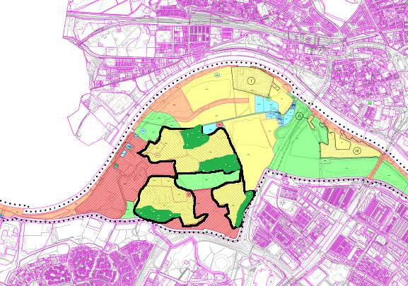 24 extra voetbalvelden voor Koniks en Galloways op Meinerswijk