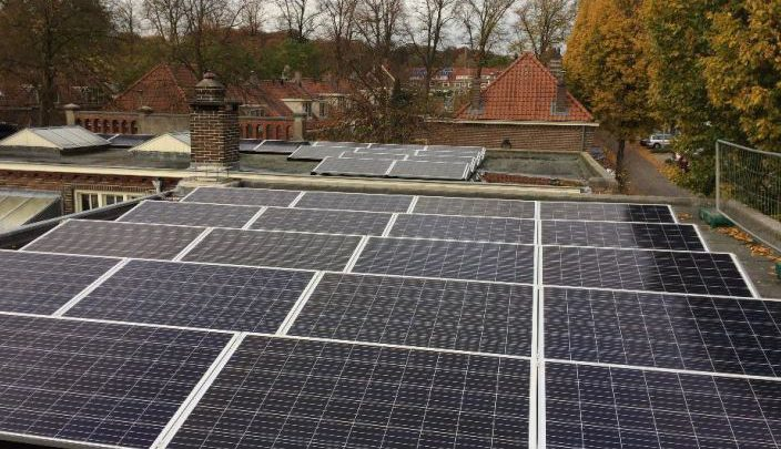 400.000 euro voor bewonersinitiatieven op gebied van energie en klimaat