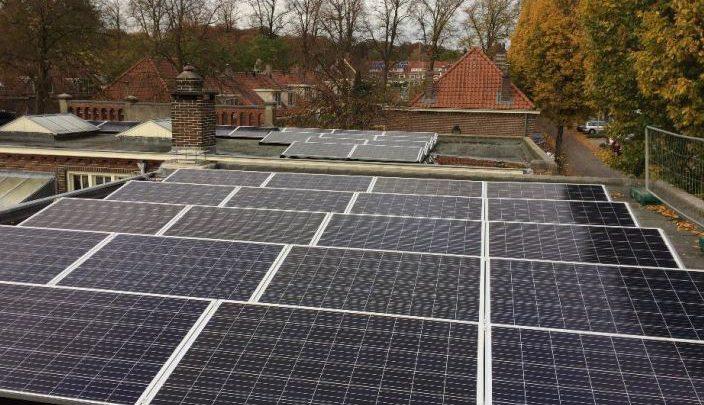 Half miljoen extra beschikbaar voor energiemaatregelen aan huis
