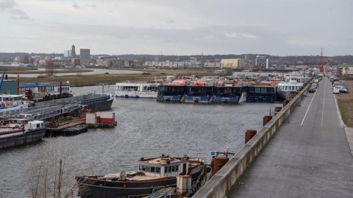 Arnhem wil Nieuwe Haven ontwikkelen als bedrijfshaven