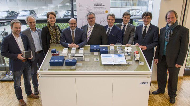 Euregio Rijn-Waal: regionale burgemeestersbijeenkomst Duits-Nederlandse samenwerking in Duisburg