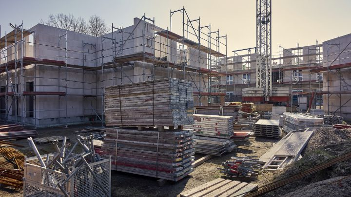 Arnhem wil snel meer woningen bouwen