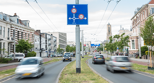 Nieuwe regels milieuzone Arnhem per 29 oktober 2020