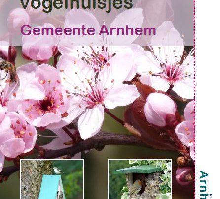 Gratis boom of vogelhuisje voor Arnhemmers in de meest versteende wijken