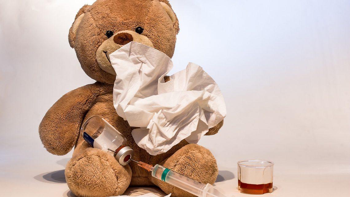 Zieke kinderen thuishouden van school volgens de GGD