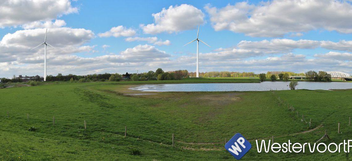 Windpark Koningspleij mag worden gebouwd