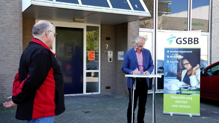 Bewindvoerders en gemeente gaan samen werken aan terugdringen schulden Arnhemmers