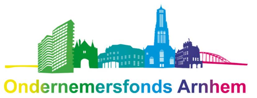 Oprichting van een tijdelijk Noodfonds voor ondernemers in Arnhem