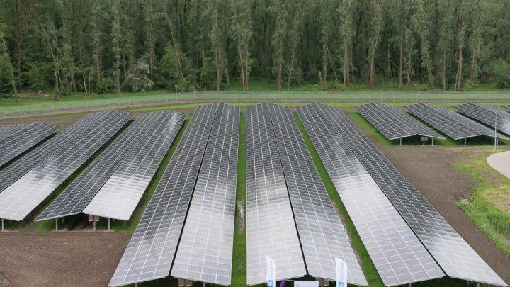 Regionale Energiestrategie Arnhem- Nijmegen: met elkaar naar een schone en duurzame regio