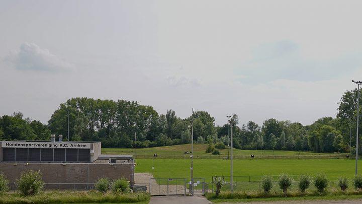 Locatie Drielsedijk in beeld voor huisvesting kunstenaars KW37
