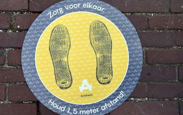 Arnhem treft maatregelen voor gastvrije en veilige ontvangst bezoekers