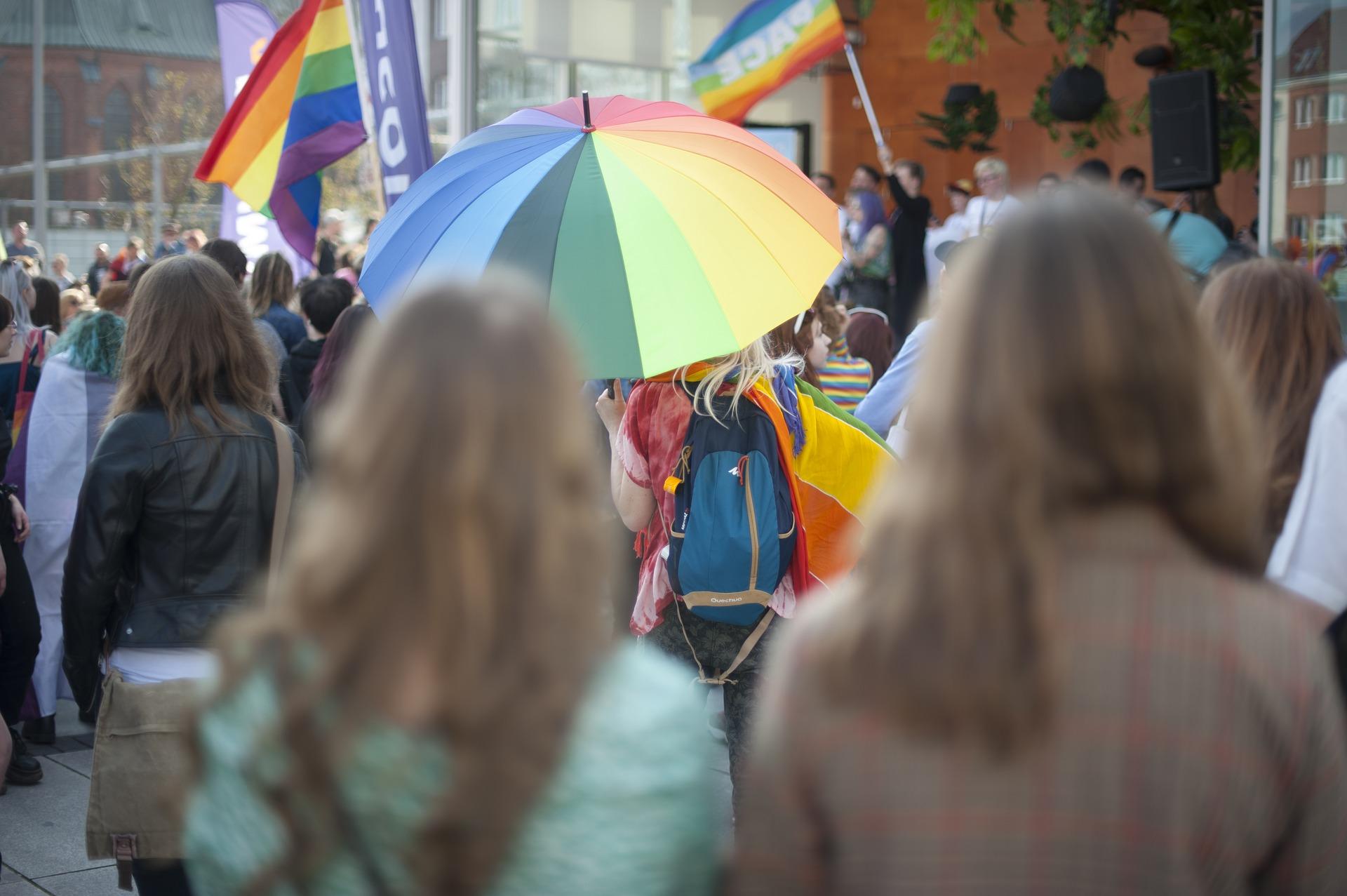 Arnhem maakt zich sterk voor acceptatie LHBTI personen