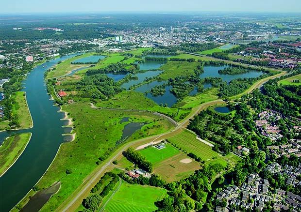 Ontwikkeling Stadsblokken-Meinerswijk weer stap dichterbij