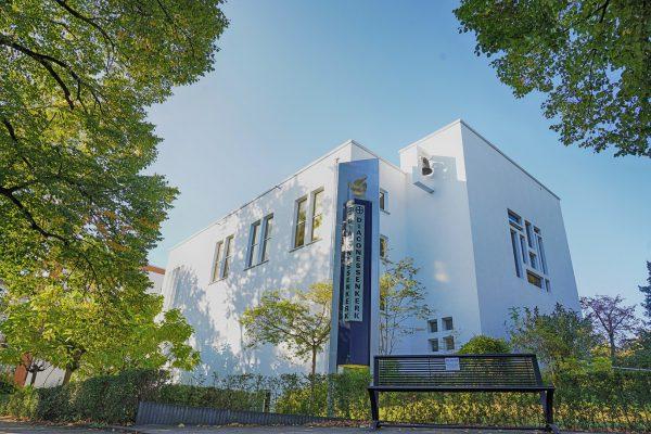 Diaconessenkerk wordt wijkcentrum Bakermat