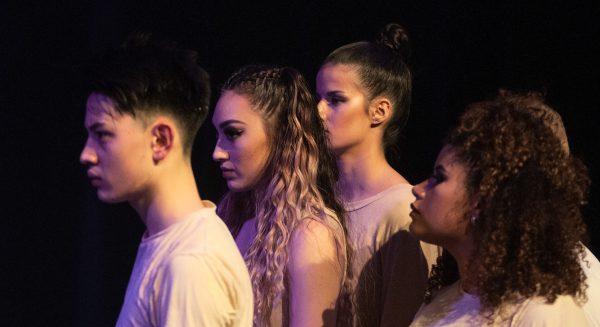 Studio26 biedt in samenwerking met Stichting Kunst in Beweging mbo-studenten de broodnodige stageplaatsen
