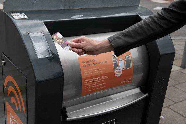Gemeente organiseert nog twee online spreekuren over afval