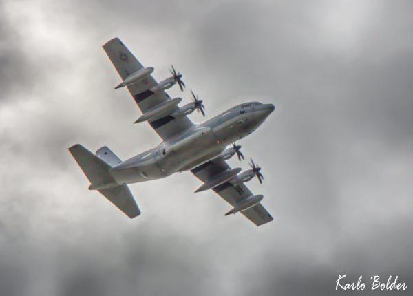 Koninklijke Luchtmacht bereidt zich voor op inzet in Mali