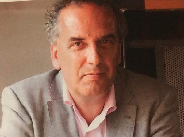 Bob Roelofs geïnstalleerd als wethouder in Arnhem