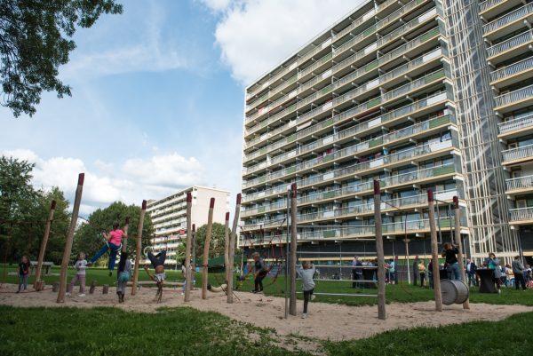Langjarige impuls voor vijf kwetsbare Arnhemse wijken