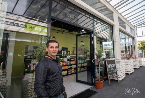 Yauno nu ook in winkelcentrum Rijkerswoerd