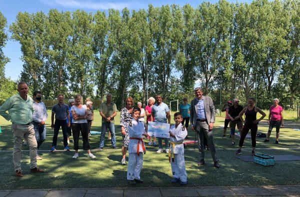 Arnhems Preventieakkoord: minder roken, minder alcohol en minder overgewicht, betere gezondheid