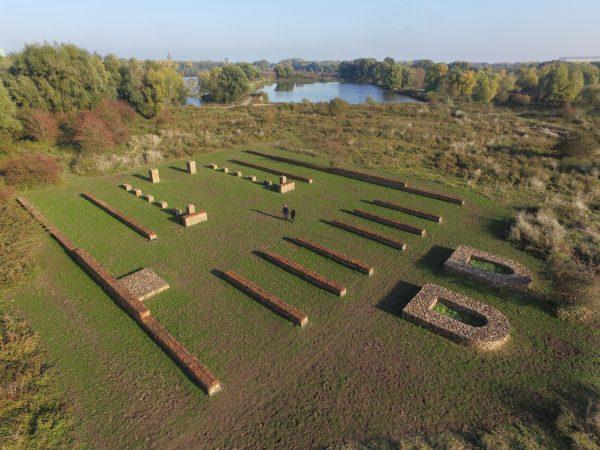 Romeinse castellum in Arnhem op werelderfgoedlijst