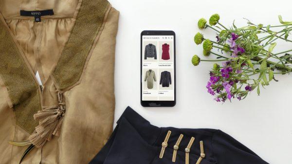 Arnhemse juriste opent eerste geheel duurzame online vintage kledingwinkel