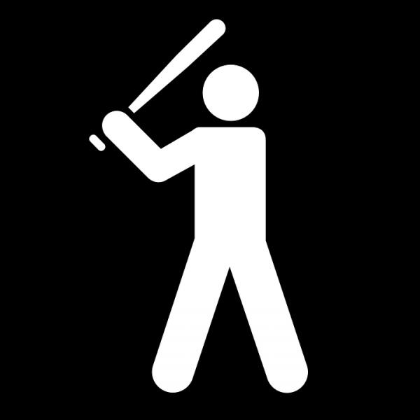 Getuigen gezocht van mishandeling met honkbalknuppel