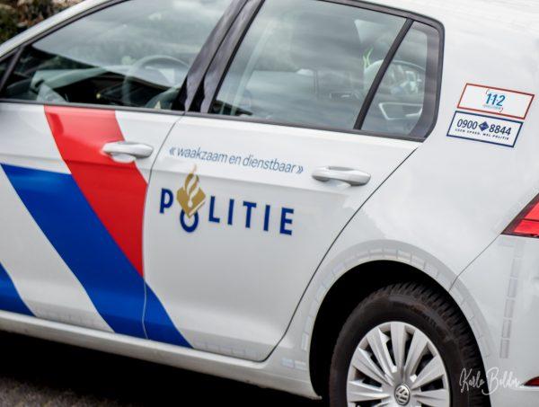 Controle op bedrijventerrein IJsseloord 1 in de strijd tegen ondermijning en criminaliteit