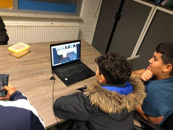 Topsporters helpen Arnhemse jongeren weer op weg. Arnhem sluit zich aan bij Project Comeback